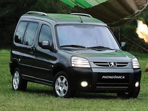 Foto Peugeot Partner Patagonica VTC Plus