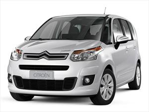 foto Citroen C3 Picasso 1.6 VTi Exclusive My Way