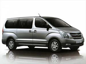 Foto Hyundai H1 Mini Bus 12 Pas. Full Premium