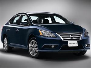 Nissan Sentra Exclusive vs. Volkswagen Nuevo Jetta Sport Tiptronic