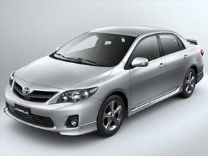 Foto Toyota Corolla XRS