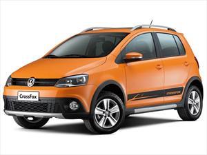 foto Volkswagen CrossFox Highline Plus