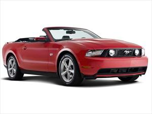 Foto Ford Mustang GT Convertible 5.0L V8 Aut