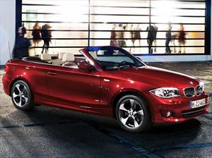 Foto venta Auto nuevo BMW Serie 1 120i Cabrio Active color A eleccion