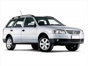 Foto Volkswagen Gol Country 1.4 Power Plus