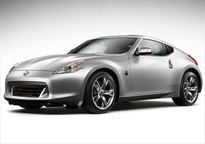 Nissan 370Z Touring financiado en mensualidades mensualidades desde $7,599