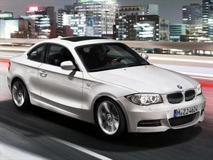 Foto venta Auto nuevo BMW Serie 1 120i Coupe Executive color A eleccion