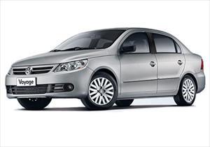 Volkswagen Gol Sedán