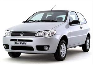 Foto Fiat Palio Fire 3P Top financiado