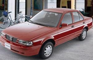 Nissan Sentra Clásico