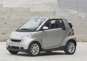 Foto smart Fortwo Cabriolet Passion