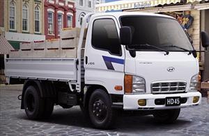 Hyundai HD-45