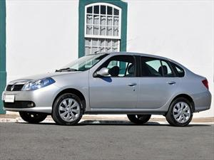 Foto Renault Symbol 1.6 Authentique Pack II