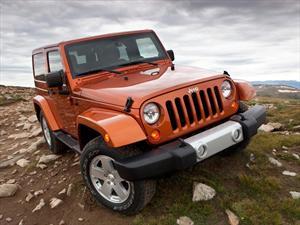 foto Jeep Wrangler JK Sahara 4x4 3.6L Aut