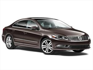 foto Volkswagen CC Edicion Especial
