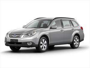 Subaru Legacy S.W.