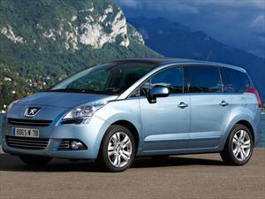 foto Peugeot 5008 Allure Plus