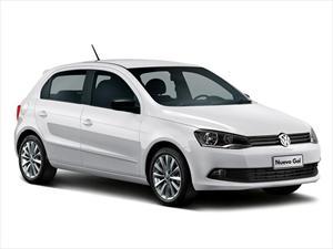 Foto Volkswagen Gol CL