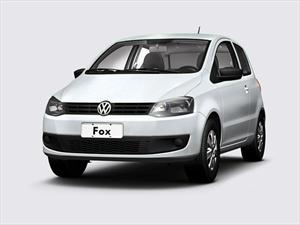 Volkswagen Fox 3P Highline