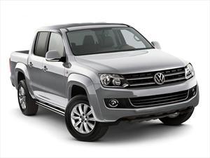 Foto Volkswagen Amarok Highline Aut 4Motion