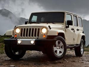 Foto Jeep Wrangler Unlimited JK Rubicon 4x4 3.6L Aut