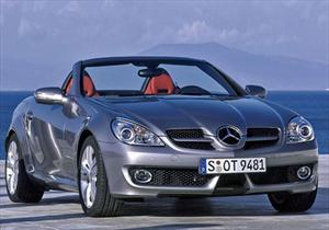 Foto Mercedes Benz Clase SLK 350 AMG Edition