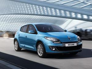 Foto Renault Megane III Luxe