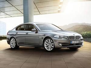 Foto venta Auto nuevo BMW Serie 5 530d Executive color A eleccion