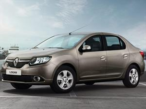 Foto Renault Logan 1.6 Authentique financiado en cuotas anticipo $155.000 cuotas desde $14.200
