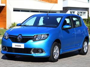 foto Renault Sandero 1.6 Authentique