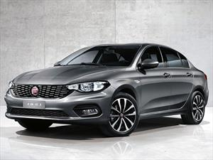 Foto Fiat Tipo Easy financiado