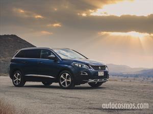 Peugeot 5008 GT Line HDi nuevo color A eleccion precio $714,900