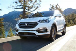 Foto venta Auto nuevo Hyundai Santa Fe Sport 2.0L Turbo color A eleccion precio $549,700