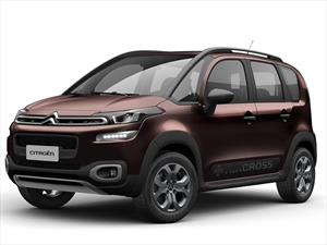 foto Citroen C3 Aircross 1.6 Shine