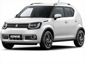 Suzuki Ignis 1.2L GLX nuevo precio $9.340.000