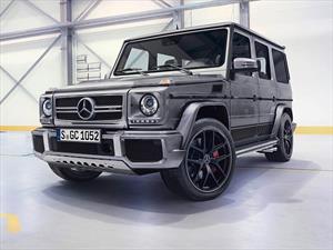 Mercedes Benz Clase G