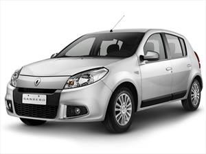 Foto Renault Sandero 1.6 Authentique Pack I