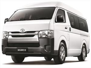 Toyota Hiace GL
