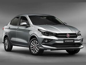 Fiat Cronos 1.3L Drive pop nuevo color A eleccion precio $45.990.000