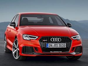 Audi A3 RS3 T FSI S-tronic Quattro nuevo color A eleccion precio u$s116.200