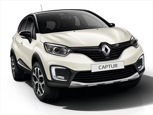 Foto venta Carro nuevo Renault Captur 2.0L Zen  color A eleccion precio $66.990.000