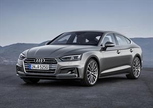Audi A5 Sportback 40 TFSI Select nuevo color A eleccion precio $699,900
