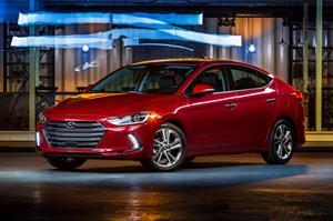 Foto venta Auto nuevo Hyundai Elantra GLS color A eleccion precio $279,700
