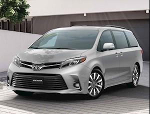 Toyota Sienna XLE 3.5L Piel nuevo color A eleccion precio $723,300