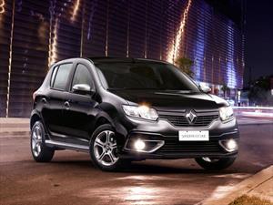 Foto Renault Sandero 1.6 GT Line financiado
