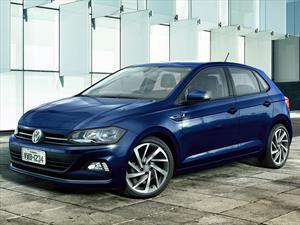 Foto Volkswagen Polo 5P Trendline financiado