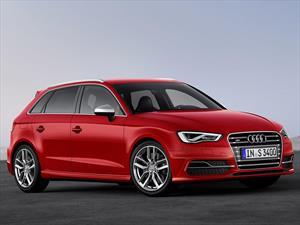 Foto venta Auto nuevo Audi A3 S3 Sportback 2.0 T FSI S-tronic Quattro color Plata precio u$s64.999
