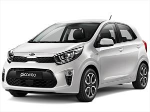 KIA Picanto EX Aut nuevo color A eleccion precio u$s19.300