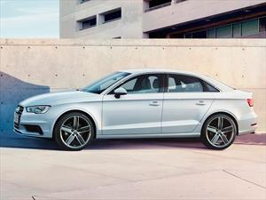foto Audi A3 1.4 T FSI S-tronic (2019)