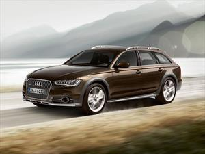 Foto Audi A6 Allroad 3.0 TFSI S-tronic Quattro nuevo color A eleccion precio u$s96.500